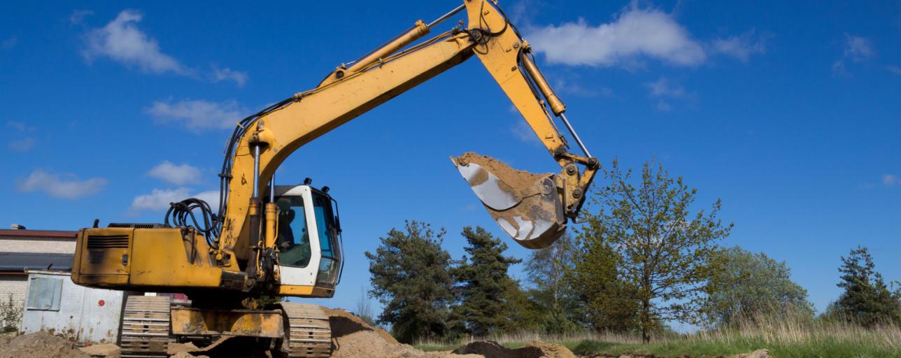 Santi Septic Service and Excavating in Upper Peninsula of Michigan